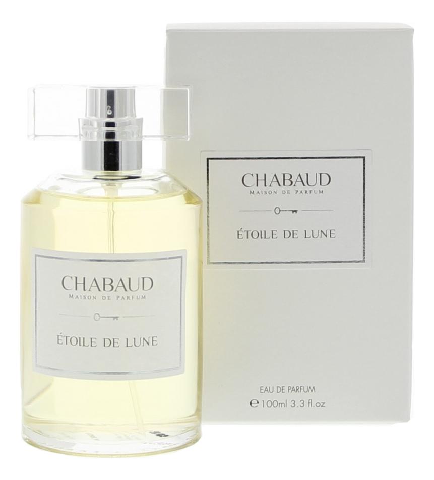 Chabaud Maison de Parfum Etoile de Lune: парфюмерная вода 100мл music de parfum do парфюмерная вода 100мл