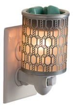 Candle Warmers Аромасветильник Филигрань Filigree Pluggable