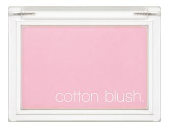 Румяна для лица Cotton Blusher: Lavender Perfume