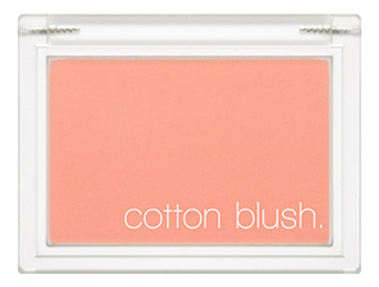 Румяна для лица Cotton Blusher: Picnic Blanket