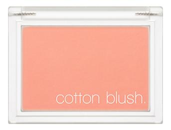 Румяна для лица Cotton Blusher: Picnic Blanket