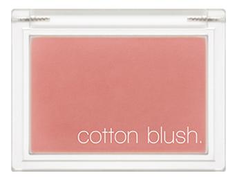 Румяна для лица Cotton Blusher: Vintage Robe