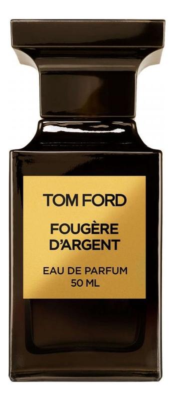 Фото - Tom Ford Fougere D'Argent: парфюмерная вода 50мл тестер tom ford fougere d'argent парфюмерная вода 50мл