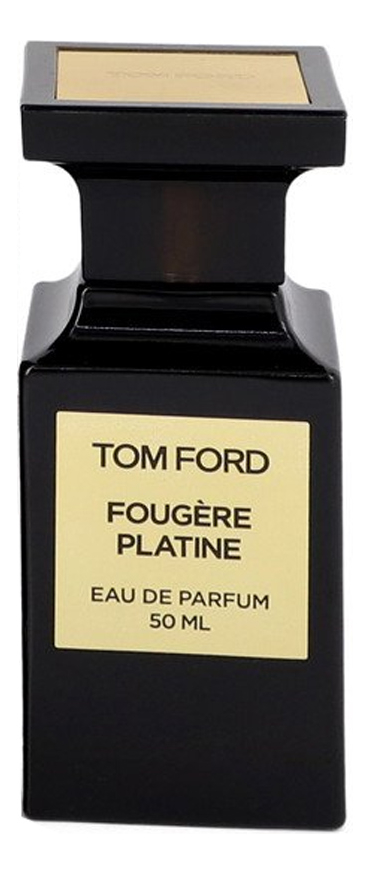 Tom Ford Fougere Platine: парфюмерная вода 50мл тестер tom ford azure lime парфюмерная вода 50мл тестер