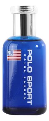 Ralph Lauren Polo Sport Men: туалетная вода 125мл ralph lauren polo red rush туалетная вода 125мл