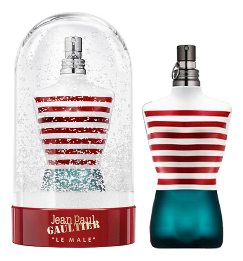 Jean Paul Gaultier Le Male Collector Edition: туалетная вода 125мл фото