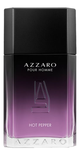 Hot Pepper Pour Homme: туалетная вода 100мл тестер azzaro naughty leather pour homme туалетная вода 100мл