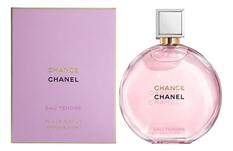 Chance Eau Tendre Eau De Parfum: парфюмерная вода 100мл heritage eau de parfum современное издание парфюмерная вода 100мл
