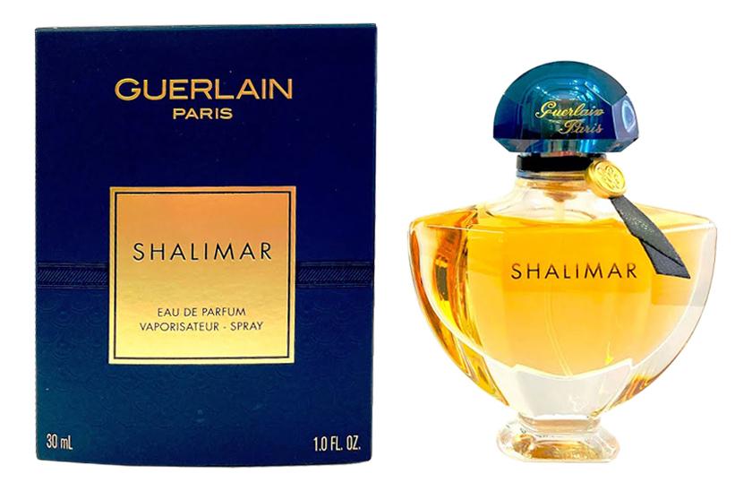 Shalimar: туалетная вода 30мл shalimar винтаж туалетная вода 30мл тестер