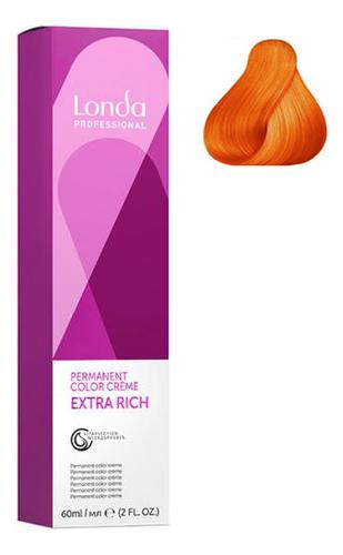 Купить Крем-краска для волос Londacolor 60мл: 0/33 Интенсивный золотистый микстон, Londa Professional