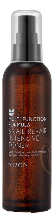 Восстанавливающий тонер для лица с муцином улитки Snail Repair Intensive Toner 100мл