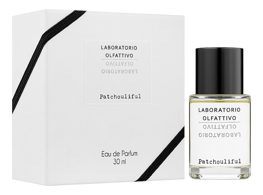 Купить Patchouliful: парфюмерная вода 30мл, Laboratorio Olfattivo