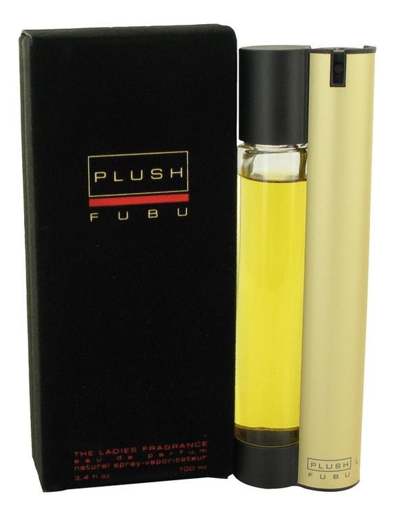 FUBU Plush Women: парфюмерная вода 100мл