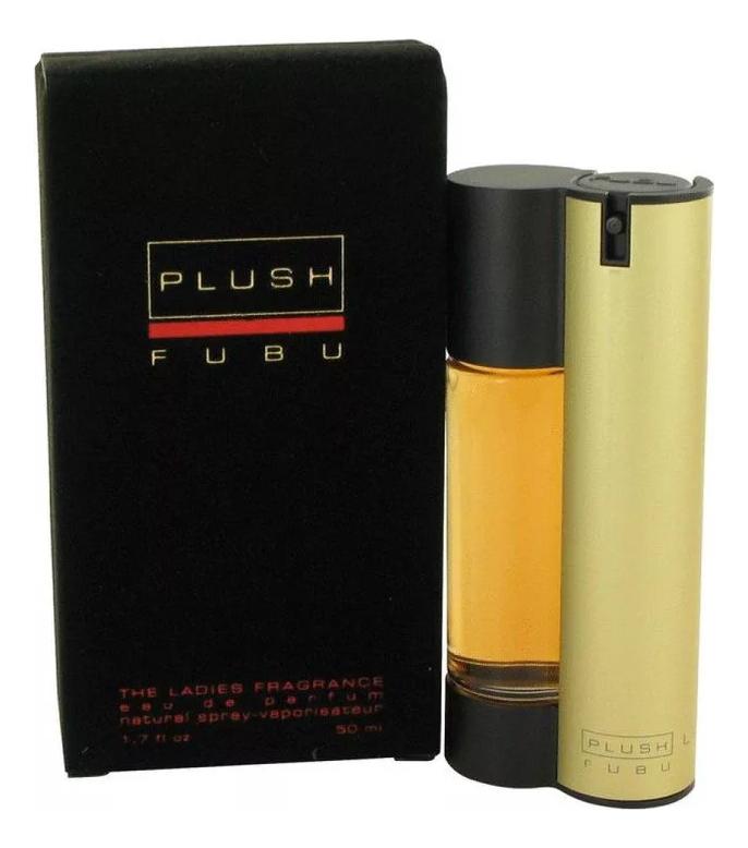Plush Women: парфюмерная вода 50мл