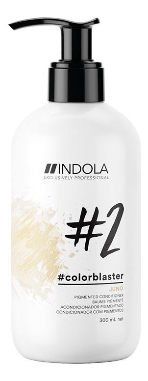 Фото - Тонирующий кондиционер для волос Pigmented Conditioner 300мл: Juno Neutralizer indola тонирующий кондиционер