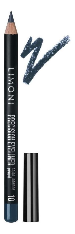 Фото - Карандаш для век Precision Eyeliner: No 10 карандаш для губ high precision 0 28г no 34