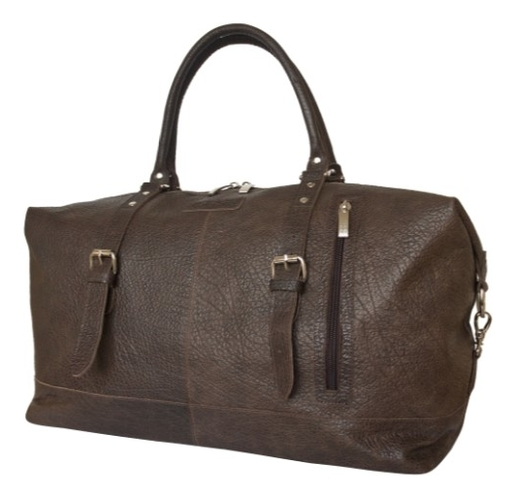 Дорожная сумка Campora Brown 4019-84 дорожная сумка ardenno brown 4013 04