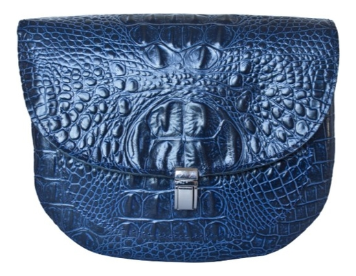 Купить Сумка Amendola Blue 8003-29, Carlo Gattini