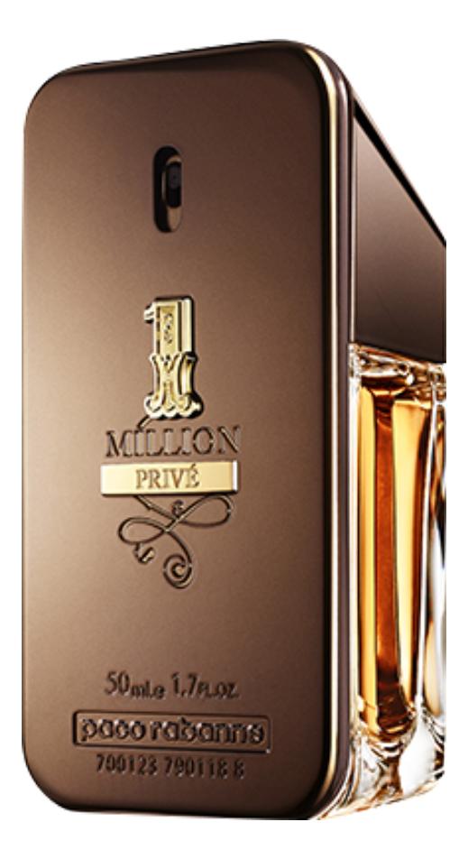 Paco Rabanne 1 Million Prive: парфюмерная вода 50мл тестер paco rabanne 1 million prive парфюмерная вода 5мл
