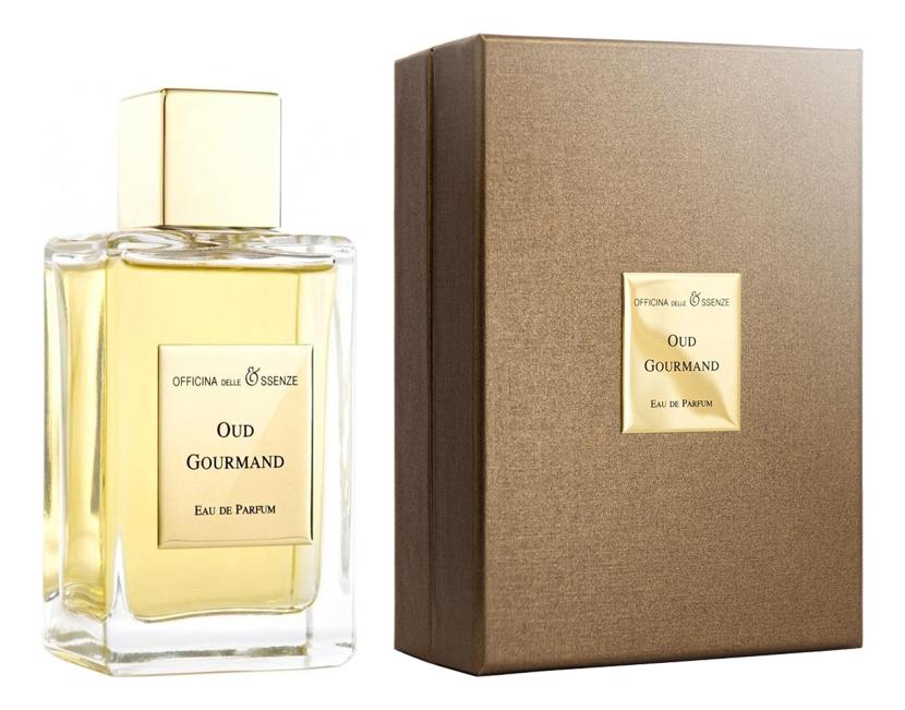 Oud Gourmand: парфюмерная вода 100мл недорого