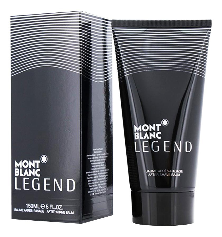 Legend Men: бальзам после бритья 150мл
