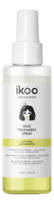IKOO Восстанавливающий спрей для волос Duo Treatment Spray Anti-Frizz 100мл