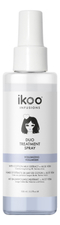 IKOO Восстанавливающий спрей для волос Duo Treatment Spray Volumizing 100мл