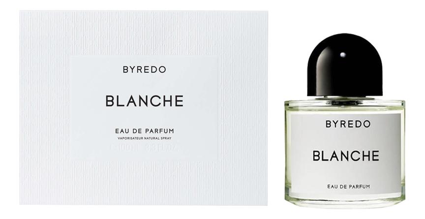 Купить Blanche: парфюмерная вода 100мл, Byredo