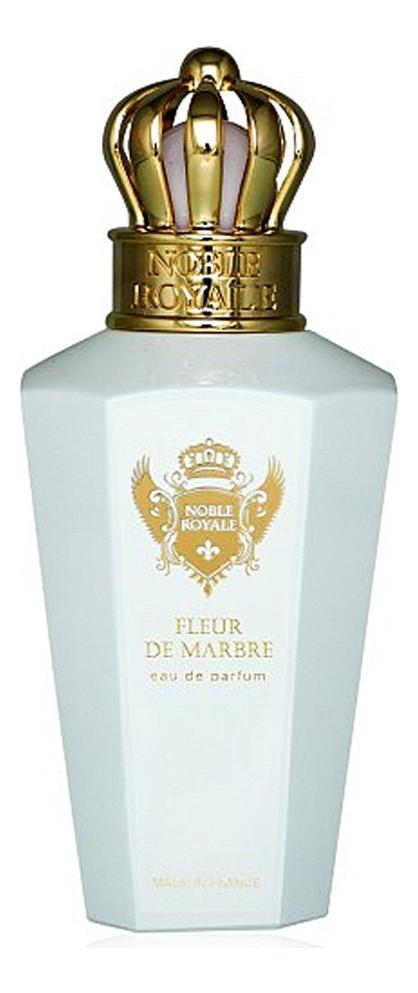 Noble Royale Fleur De Marbre: парфюмерная вода 100мл