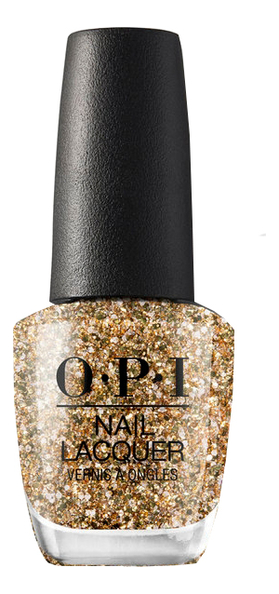 цена на Лак для ногтей Nail Lacquer 15мл: Gold Key To The Kingdom