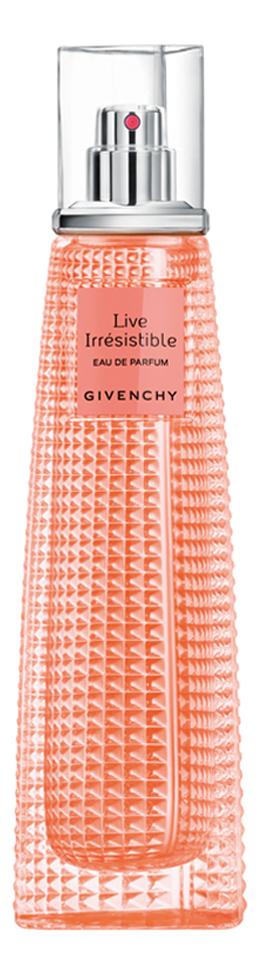 Купить Givenchy Live Irresistible: парфюмерная вода 40мл