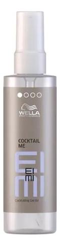 Моделирующее масло-гель для волос Eimi Cocktail Me 95мл