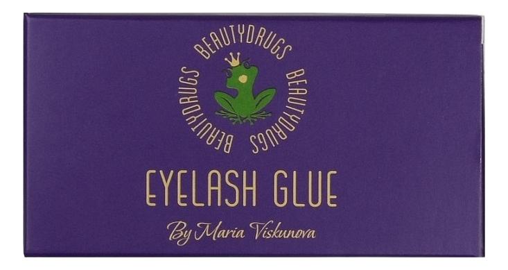 Клей для ресниц Eyelash Glue 4мл