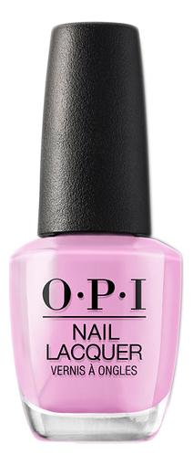 Лак для ногтей Nail Lacquer 15мл: Lavendare to Find Courage лак для ногтей nail lacquer 15мл verde nice to meet you