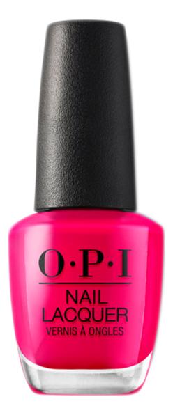 Лак для ногтей Nail Lacquer 15мл: Toying with Trouble лак для ногтей nail lacquer 15мл verde nice to meet you