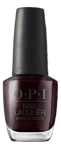 Лак для ногтей Nail Lacquer 15мл: Black to Reality лак для ногтей nail lacquer 15мл verde nice to meet you