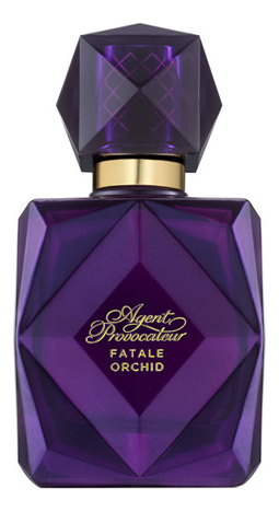 Agent Provocateur Fatale Orchid: парфюмерная вода 50мл тестер agent provocateur l agent парфюмерная вода 50мл