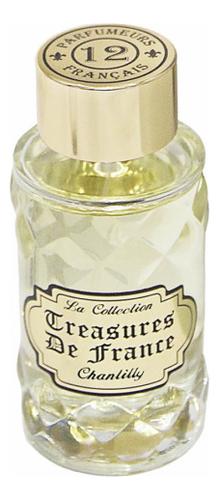 Купить Les 12 Parfumeurs Francais Chantilly: парфюмерная вода 100мл тестер