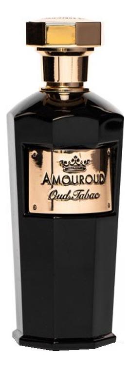 Oud Tabac: парфюмерная вода 100мл тестер недорого