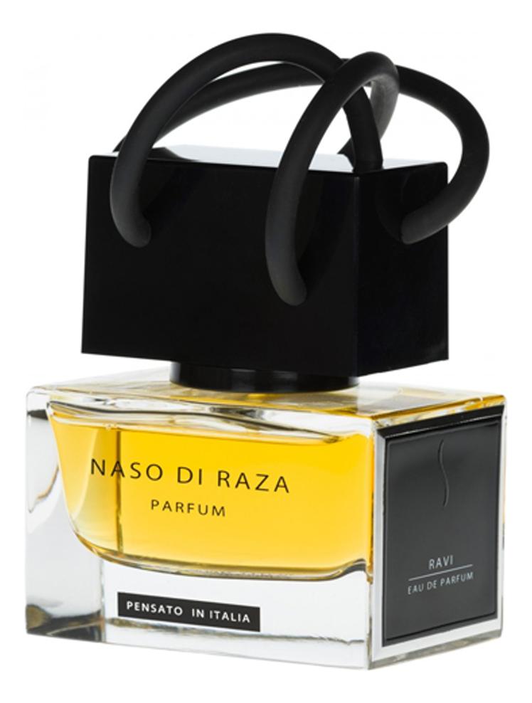 Naso Di Raza Ravi: парфюмерная вода 50мл тестер ravi kulkarni ureteric stenting