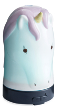 Candle Warmers Ультразвуковой аромадиффузор Unicorn Medium Diffuser 100мл