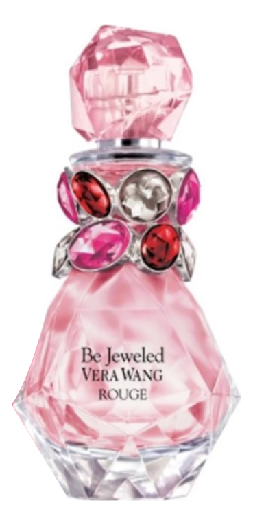 Vera Wang Be Jeweled Rouge: парфюмерная вода 75мл тестер