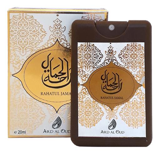 Rahatul Jamal: парфюмерная вода 20мл недорого