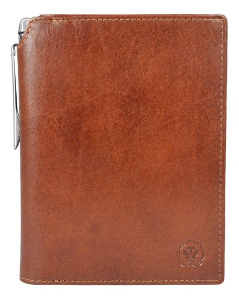 Бумажник для документов с ручкой Vachetta New Cognac ACC1496_2-24