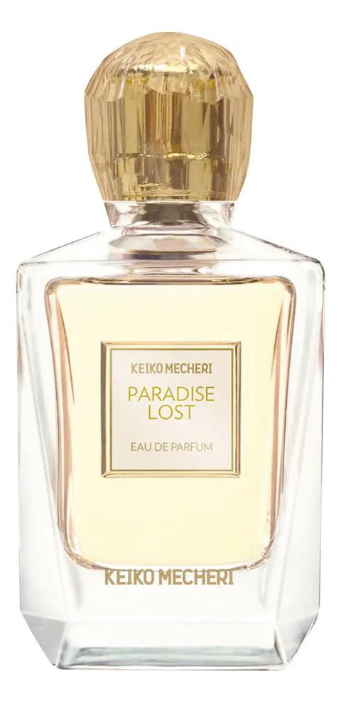 Keiko Mecheri Paradise Lost: парфюмерная вода 2мл недорого