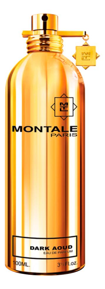 Купить Dark Aoud: парфюмерная вода 100мл, Montale