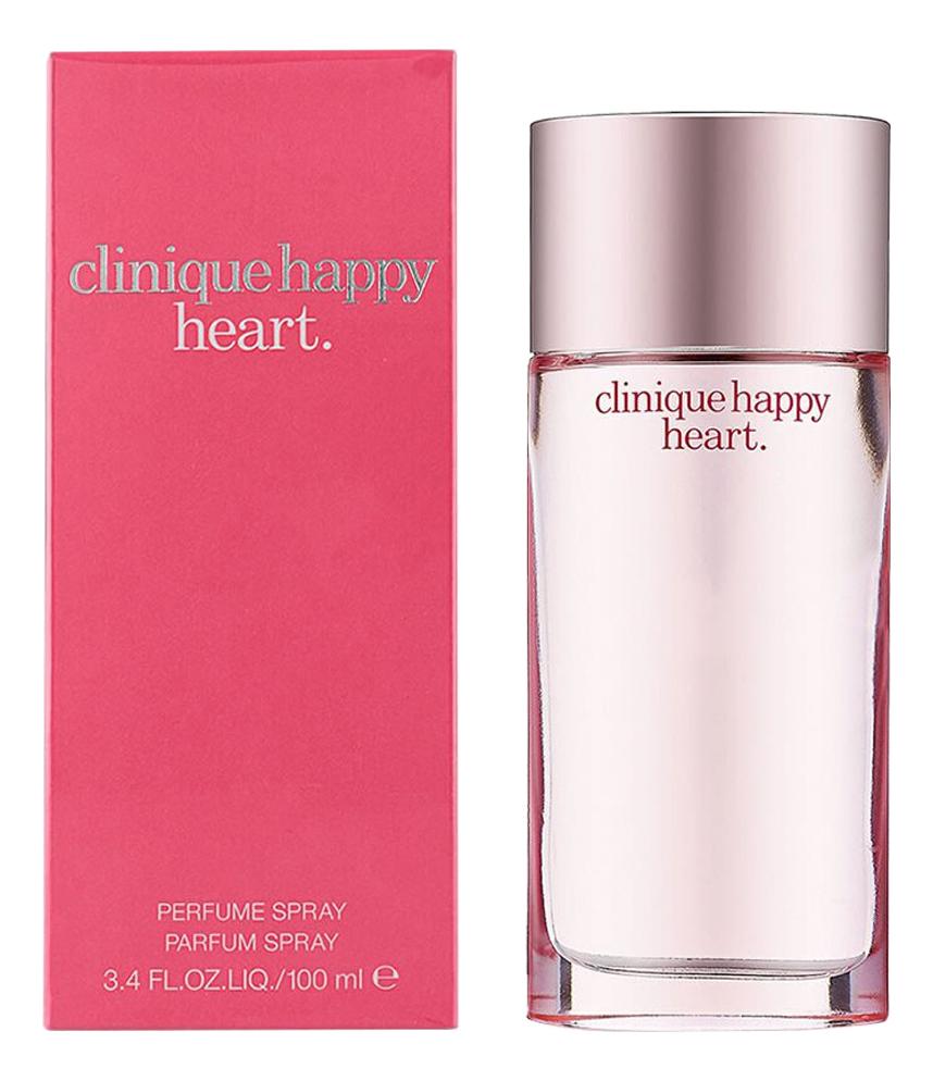 Купить Happy Heart: духи 100мл, Clinique