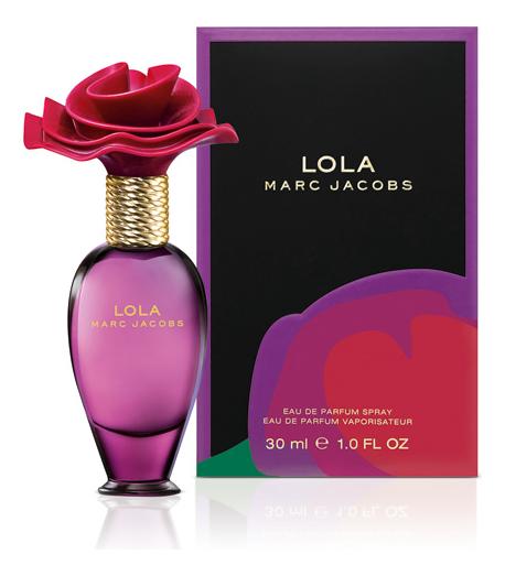 Купить Lola: парфюмерная вода 30мл, Marc Jacobs