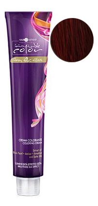 Купить Стойкая крем-краска для волос Inimitable Color Coloring Cream 100мл: 5.66 Светло-каштановый интенсивно-красный, Hair Company