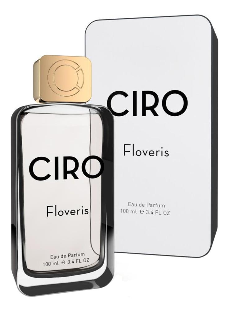 Купить Floveris: парфюмерная вода 100мл, CIRO